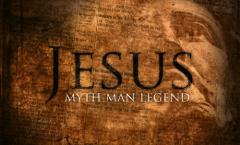 Jesus Mith
