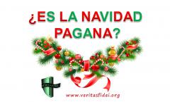 Navidad Pagana
