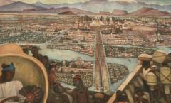 Aztecas, Cananeos y Maldad Humana