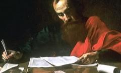 Apóstol Pablo – Evidencia de la datación temprana de los Evangelios