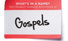 New Research Supports Authenticity of Gospels