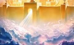 ¿Qué representa La Nueva Jerusalén del Apocalipsis?