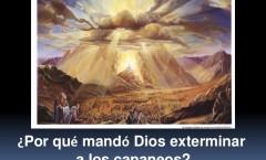 La Destrucción de Los Cananeos: ¿Genocidio Divino?