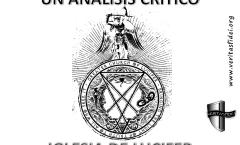 Iglesia de Lucifer: Un Análisis, Parte 1