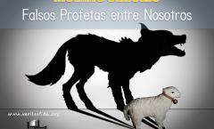 Falsos Profetas Entre Nosotros: Morris Cerullo