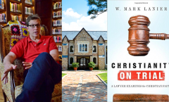 Interview with Mark Lanier: How one of America's Top Lawyers Defends Christianity