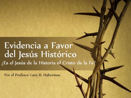 ¿Es el Jesús de la Historia también el Cristo de la Fe?