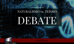 DEBATE. Información: ¿De origen Natural o Super-Natural?