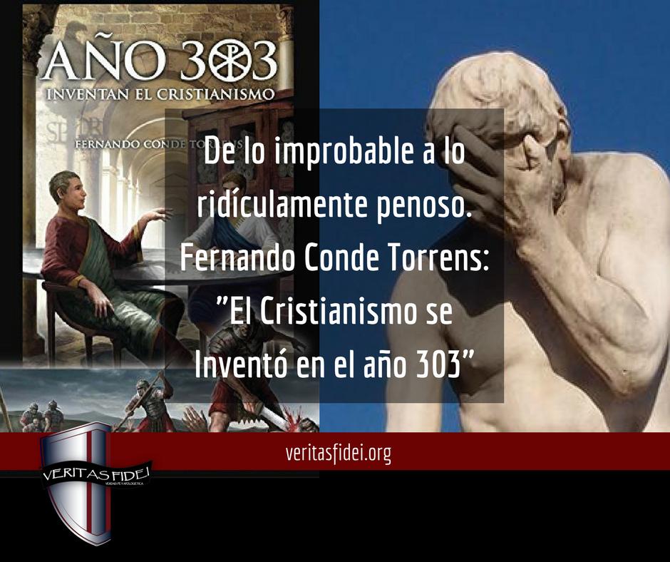 descargar año 303 inventan el cristianismo pdf