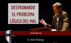 Destruyendo el Argumento Favorito de los Ateos: El Problema del Mal