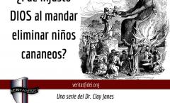 """El Horror de la Vida """"Familiar"""" de un Niño Cananeo"""
