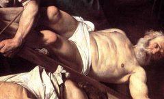 EL DESTINO DE LOS APÓSTOLES: Parte 5. ¿Fue Pedro Crucificado de Cabeza?