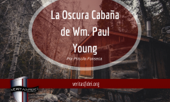La Oscura Cabaña de Wm. Paul Young