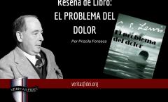 Revisión de Libro. El Problema del Dolor. C S Lewis. Por Priscila Fonseca