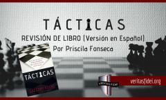 Tácticas: Revisión de Libro (Versión en Español)