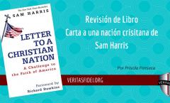 REVISIÓN de Libro: Carta a una Nación Cristiana